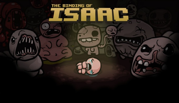 The-Binding-of-Isaac-game