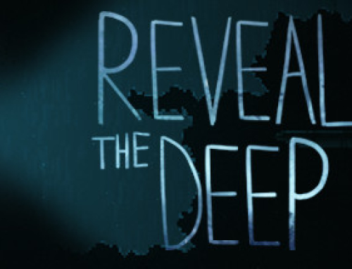 Reveal the Deep by Dudo_Q