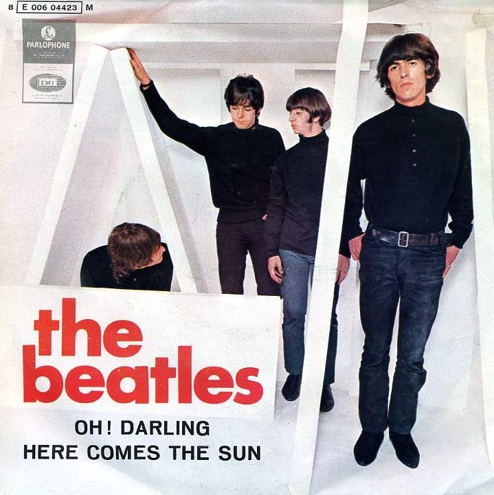The Beatles Oh! Darling