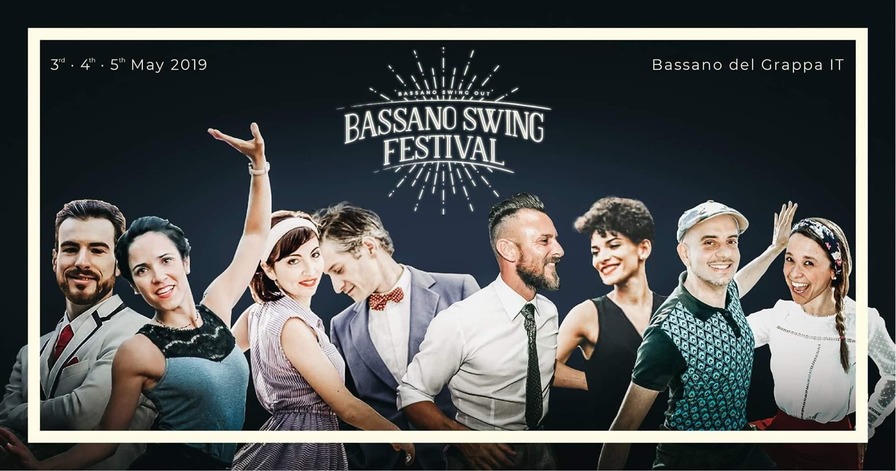 Bassano swing festival 2019 introduzione