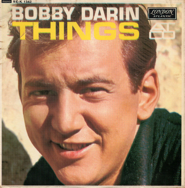 bobby daring things